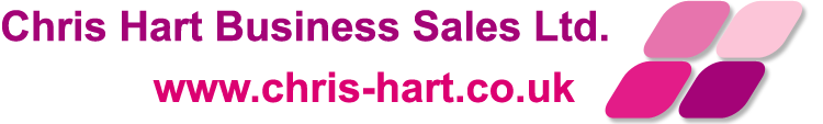 Chris Hart Business Sales